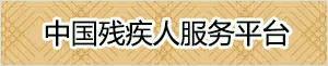 中国残疾人服务平台